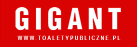 Gigant - toalety publiczne